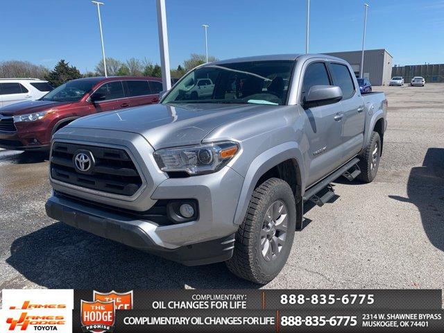 Used 2017 Toyota Tacoma in Muskogee, OK