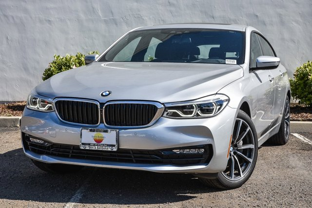 Used 2018 BMW 6 Series in , CA