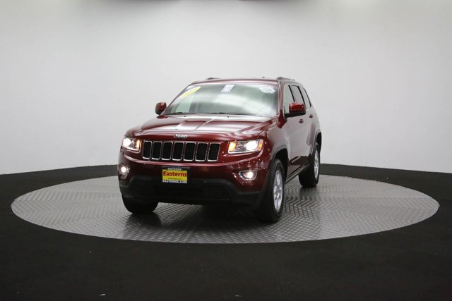 2016 Jeep Grand Cherokee for sale 124725 47