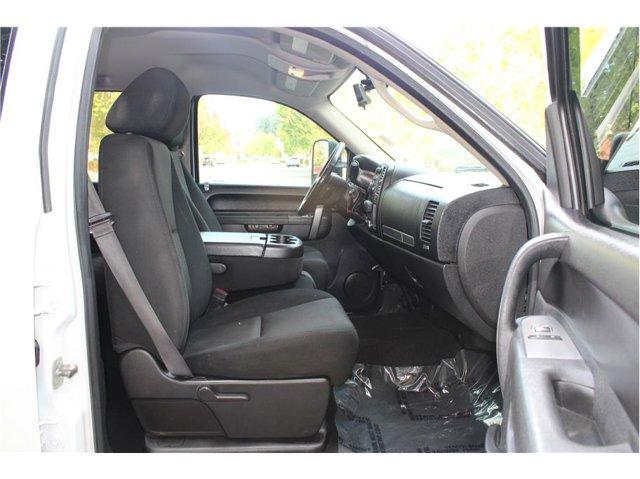2014 Chevrolet Silverado 2500HD LT
