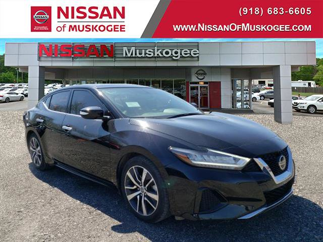 Used 2019 Nissan Maxima in Muskogee, OK