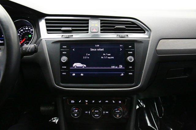 2018 Volkswagen Tiguan for sale 122991 10