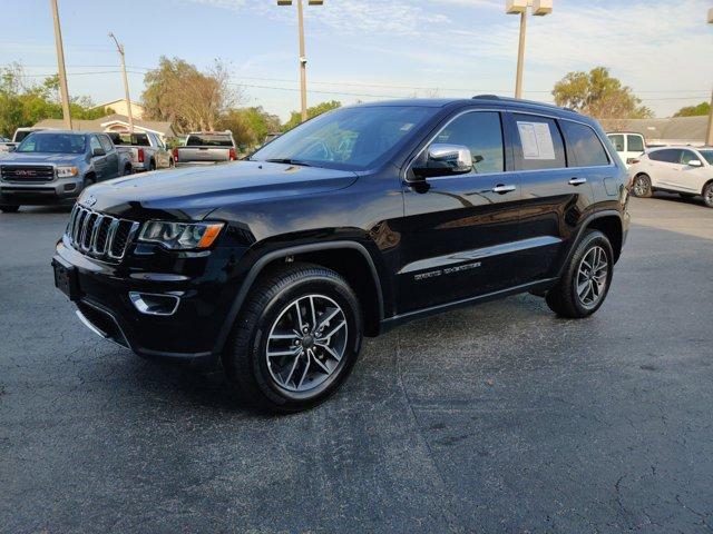 Used 2020 Jeep Grand Cherokee in Lakeland, FL