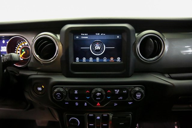 2019 Jeep Wrangler Unlimited for sale 124006 10