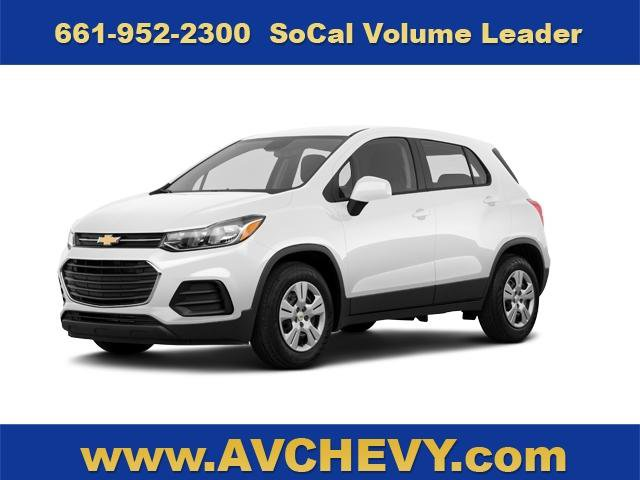 2020 Chevrolet Trax LS FWD 4dr LS Turbocharged Gas 4-Cyl 1.4L/ [7]