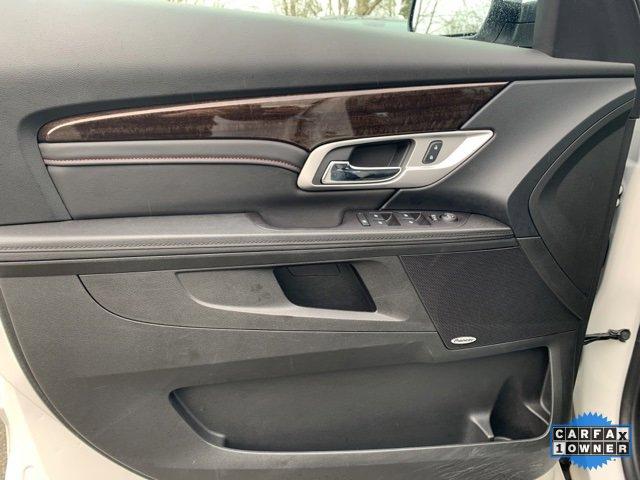Used 2017 GMC Terrain AWD 4dr Denali