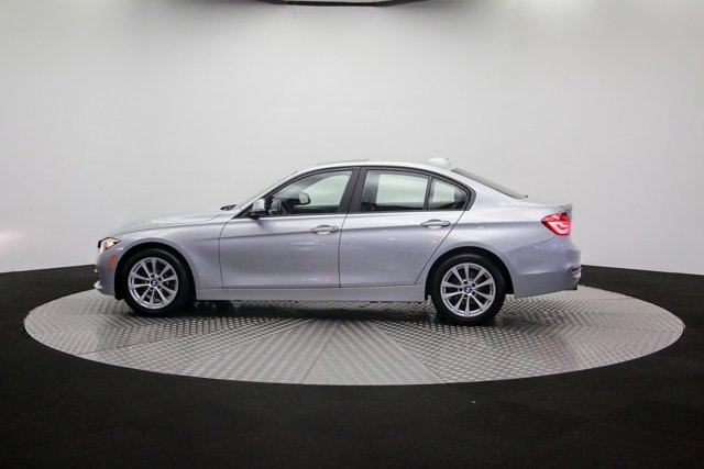2016 BMW 3 Series for sale 121770 58