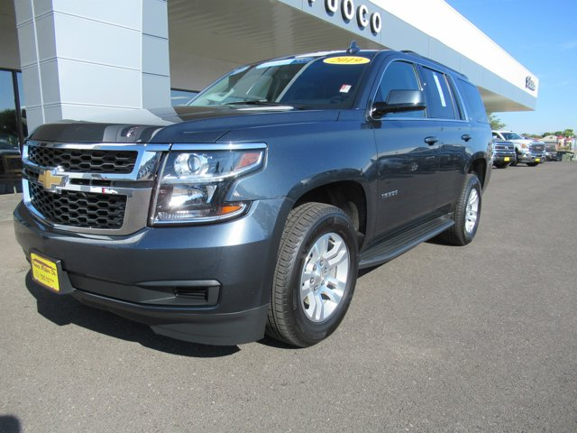 Used 2019 Chevrolet Tahoe in Grand Junction, CO
