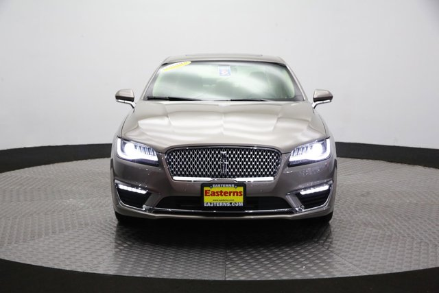 2019 Lincoln MKZ for sale 123399 1
