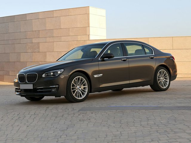 Used 2014 BMW 7 Series in New Rochelle, NY