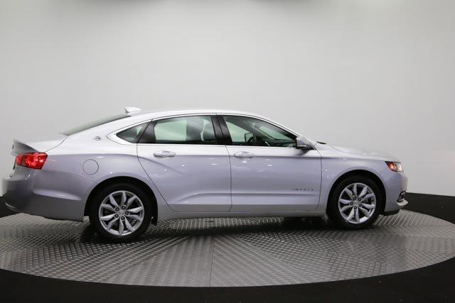 2018 Chevrolet Impala for sale 123351 38