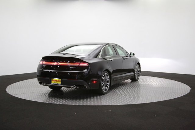 2017 Lincoln MKZ for sale 124497 36
