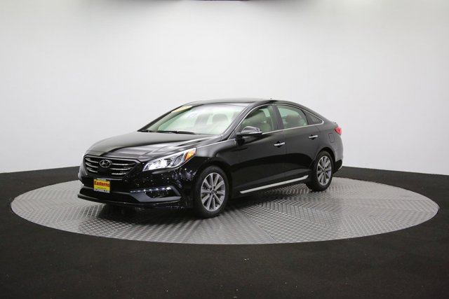 2017 Hyundai Sonata for sale 123459 52