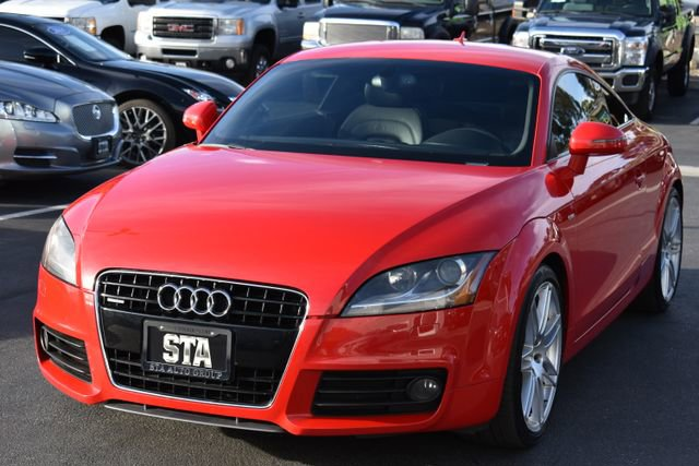 Used 2008 Audi TT in Ventura, CA