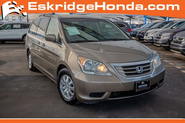 Used 2009 Honda Odyssey in Oklahoma City, OK