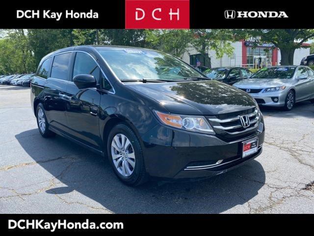 Used 2015 Honda Odyssey in Eatontown, NJ