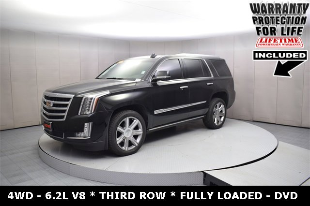 Used 2016 Cadillac Escalade in Sumner, WA