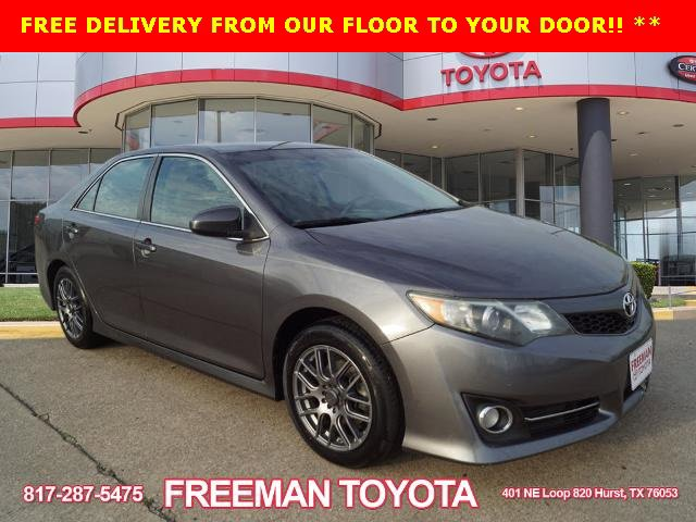 Used 2014 Toyota Camry in Hurst, TX