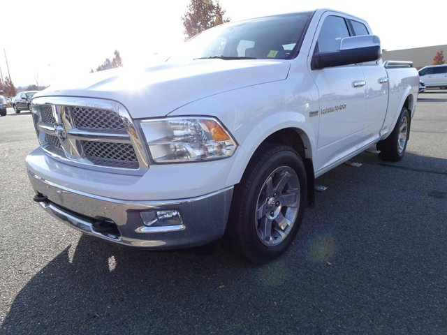 Used 2011 Dodge Ram Pickup 1500 Laramie
