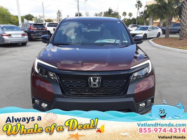 New 2019 Honda Passport in Vero Beach, FL