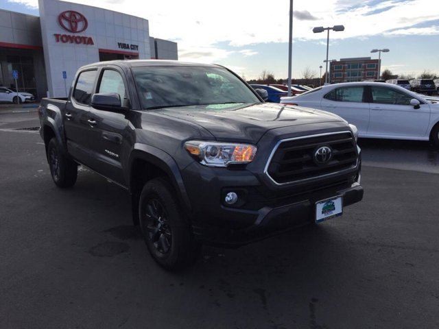 New 2020 Toyota Tacoma in Yuba City, CA