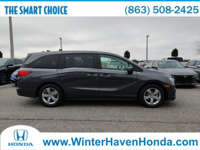 New 2020 Honda Odyssey in Winter Haven, FL