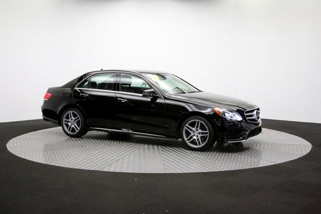 2016 Mercedes-Benz E-Class for sale 123764 43