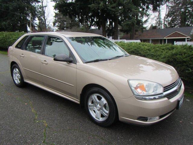 Used 2004 Chevrolet Malibu Maxx 4dr Sdn LT