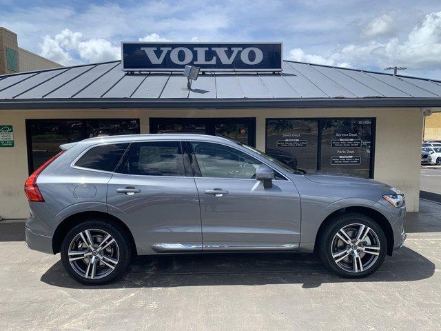 2021 Volvo XC60 Inscription Expression