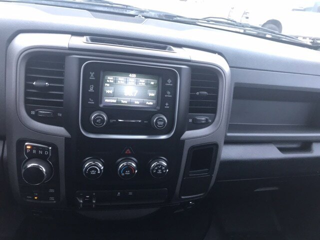 2015 RAM RSX Tradesman photo