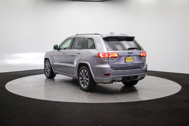 2017 Jeep Grand Cherokee for sale 122332 61