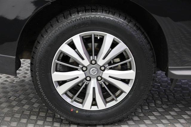 2018 Nissan Pathfinder for sale 124396 27