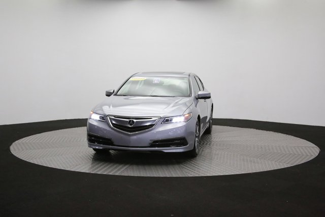 2017 Acura TLX for sale 123815 51