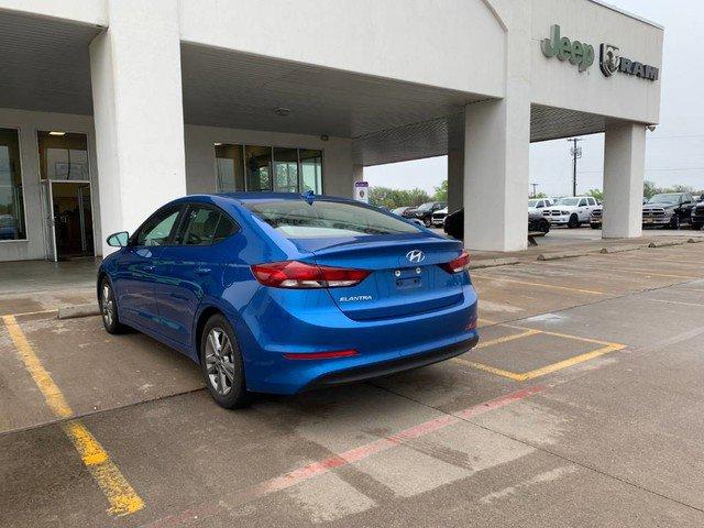 Used 2018 Hyundai Elantra in Sulphur Springs, TX