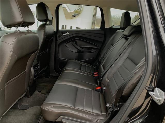 2014 Ford Escape Titanium 10