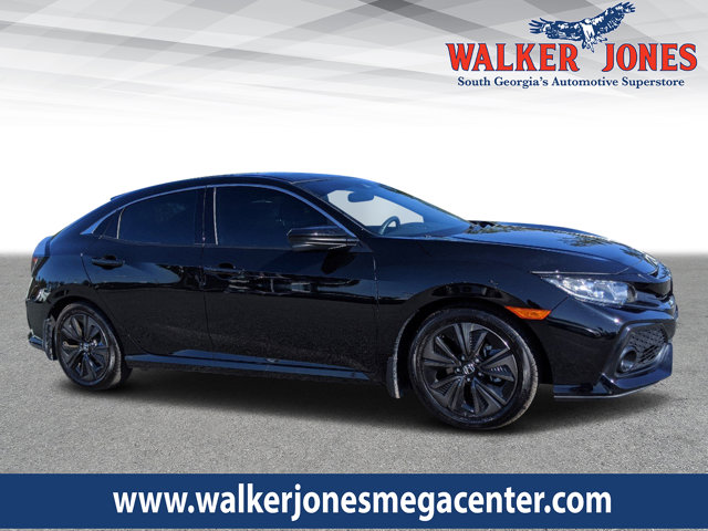 Used 2019 Honda Civic Hatchback in Waycross, GA