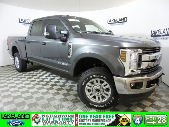 New 2019 Ford Super Duty F-250 SRW in Lakeland, FL