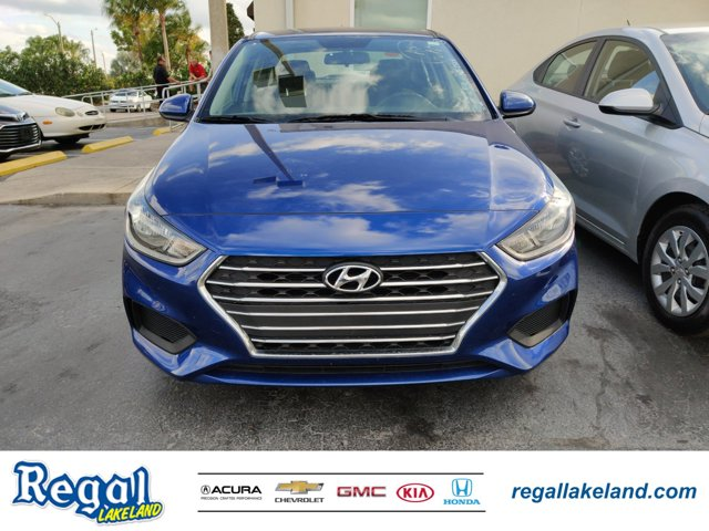 Used 2019 Hyundai Accent in Lakeland, FL
