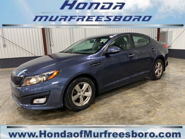 Used 2015 KIA Optima in Murfreesboro, TN