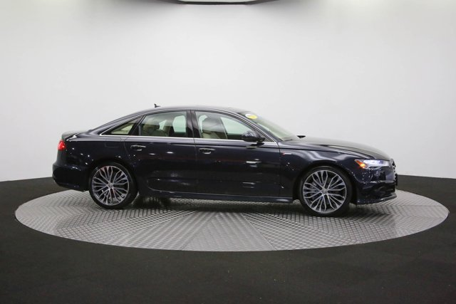 2017 Audi A6 for sale 125742 43