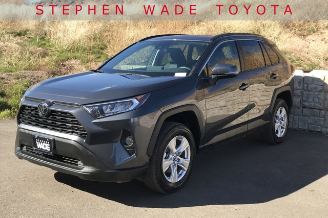 Used 2019 Toyota RAV4 in St. George, UT