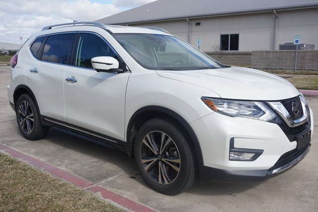 Used 2017 Nissan Rogue in Port Arthur, TX