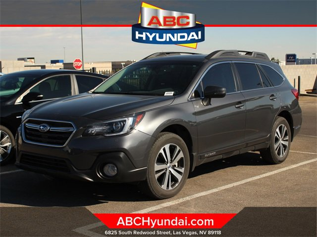 2019 Subaru Outback Limited 3.6R Limited Regular Unleaded H-6 3.6 L/222 [14]
