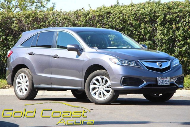 Used 2018 Acura RDX in Ventura, CA