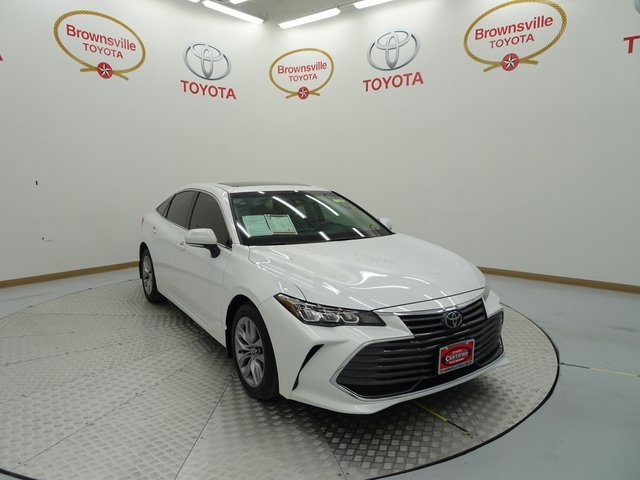 Used 2019 Toyota Avalon in Brownsville, TX
