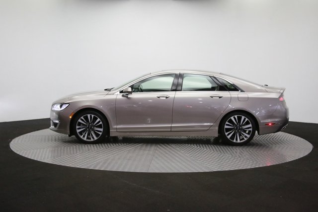 2019 Lincoln MKZ for sale 123399 55