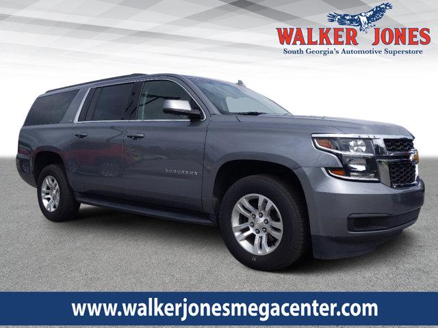 Used 2019 Chevrolet Suburban in Waycross, GA
