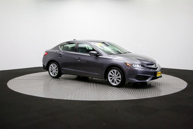 2017 Acura ILX for sale 122116 45