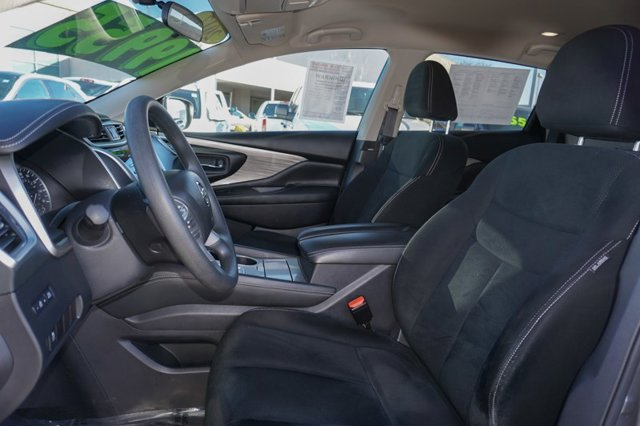 Used 2017 Nissan Murano 2017.5 FWD S