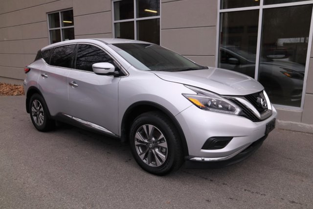 Used 2018 Nissan Murano in Norwood, MA